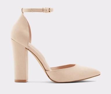 88b4ed752ef Kate Middleton wore an Emilia Wickstead dress with $80 Aldo heels ...