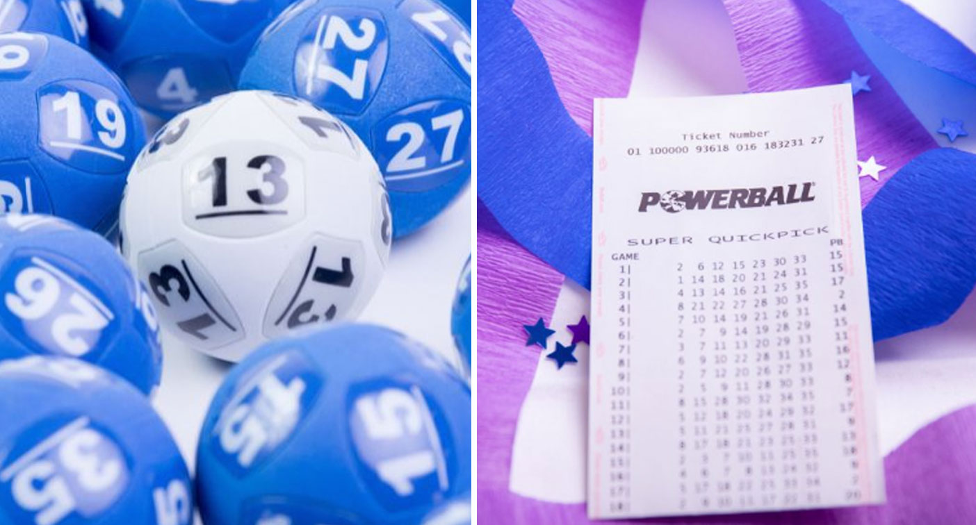 Thursday Powerball Australia