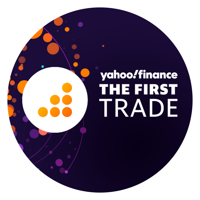 The First Trade