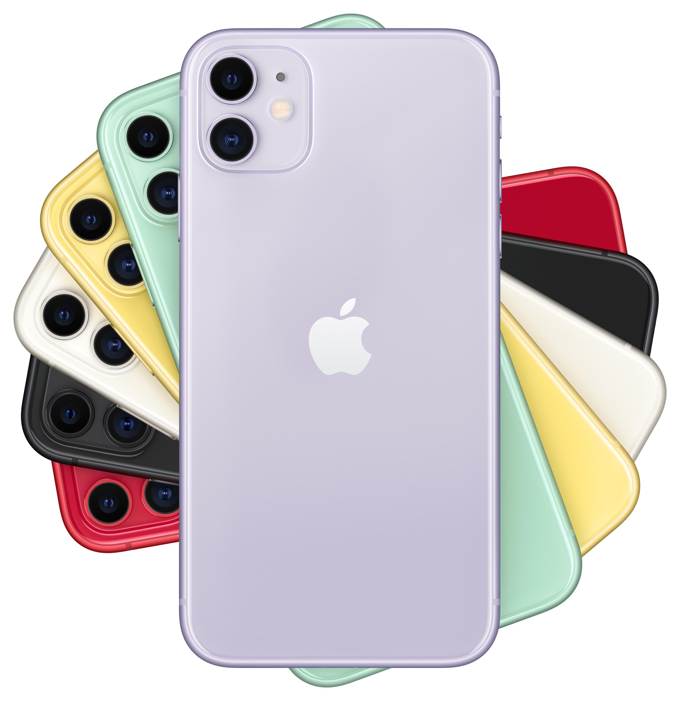 iPhone 11 image