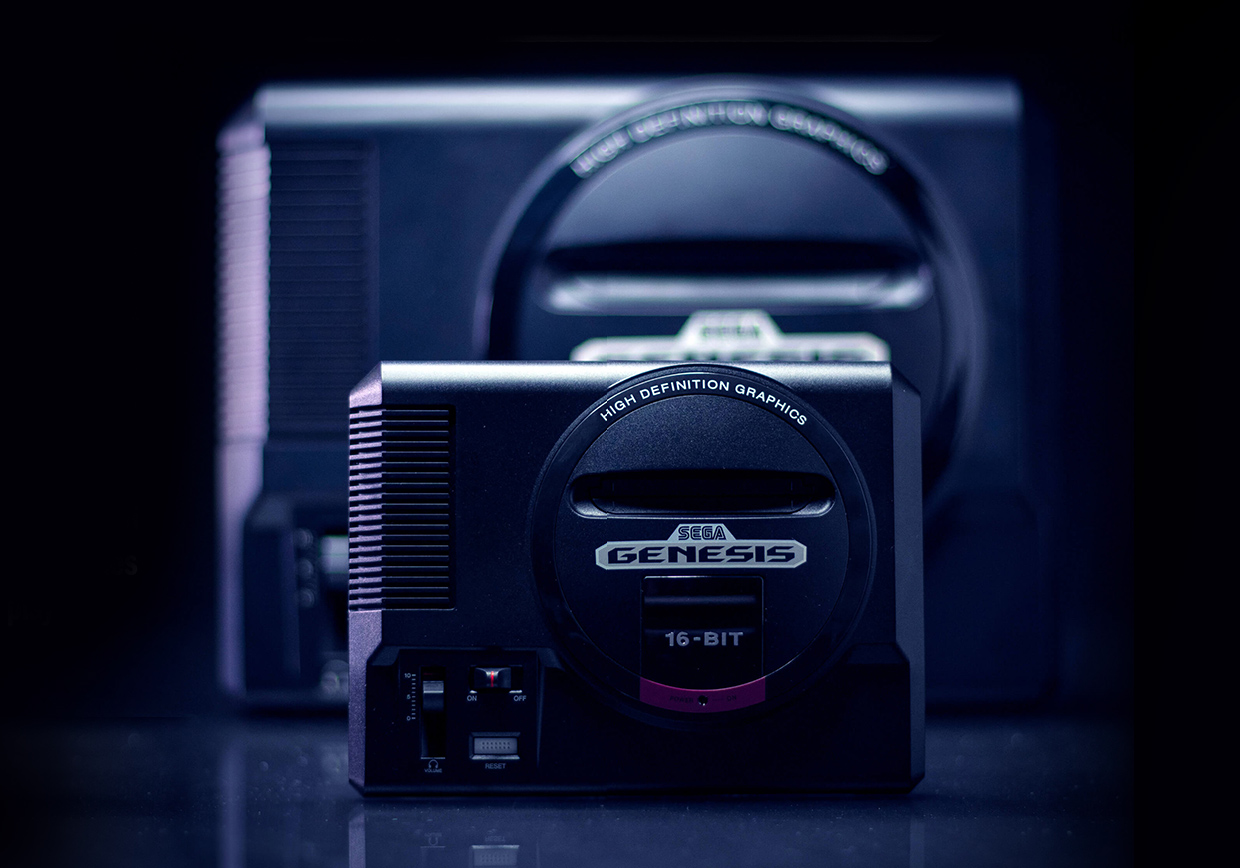 Sega Genesis Mini review: The best mini console out there