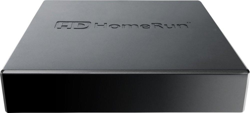 SiliconDust HDHomeRun Scribe Duo