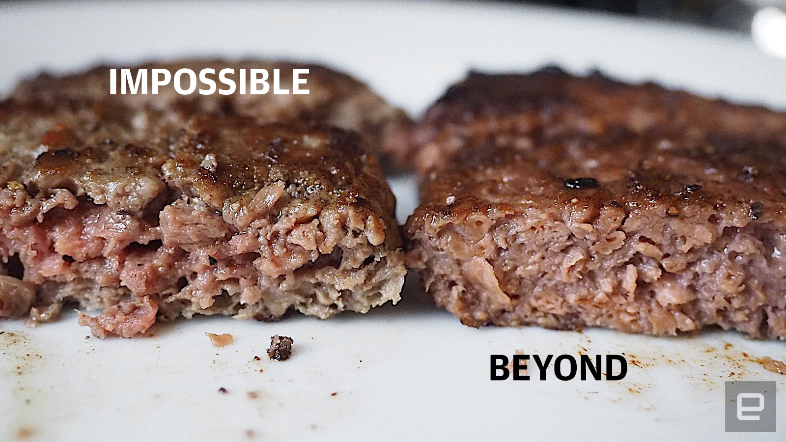 Impossible vs. Beyond