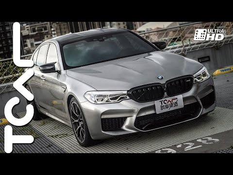 M的極限 父愛無限 BMW M5 Competition 新車試駕 - TCar