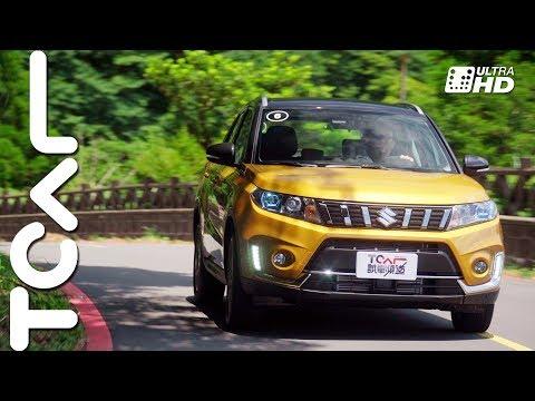 跨界休旅 安全到位 SUZUKI New VITARA -TCar
