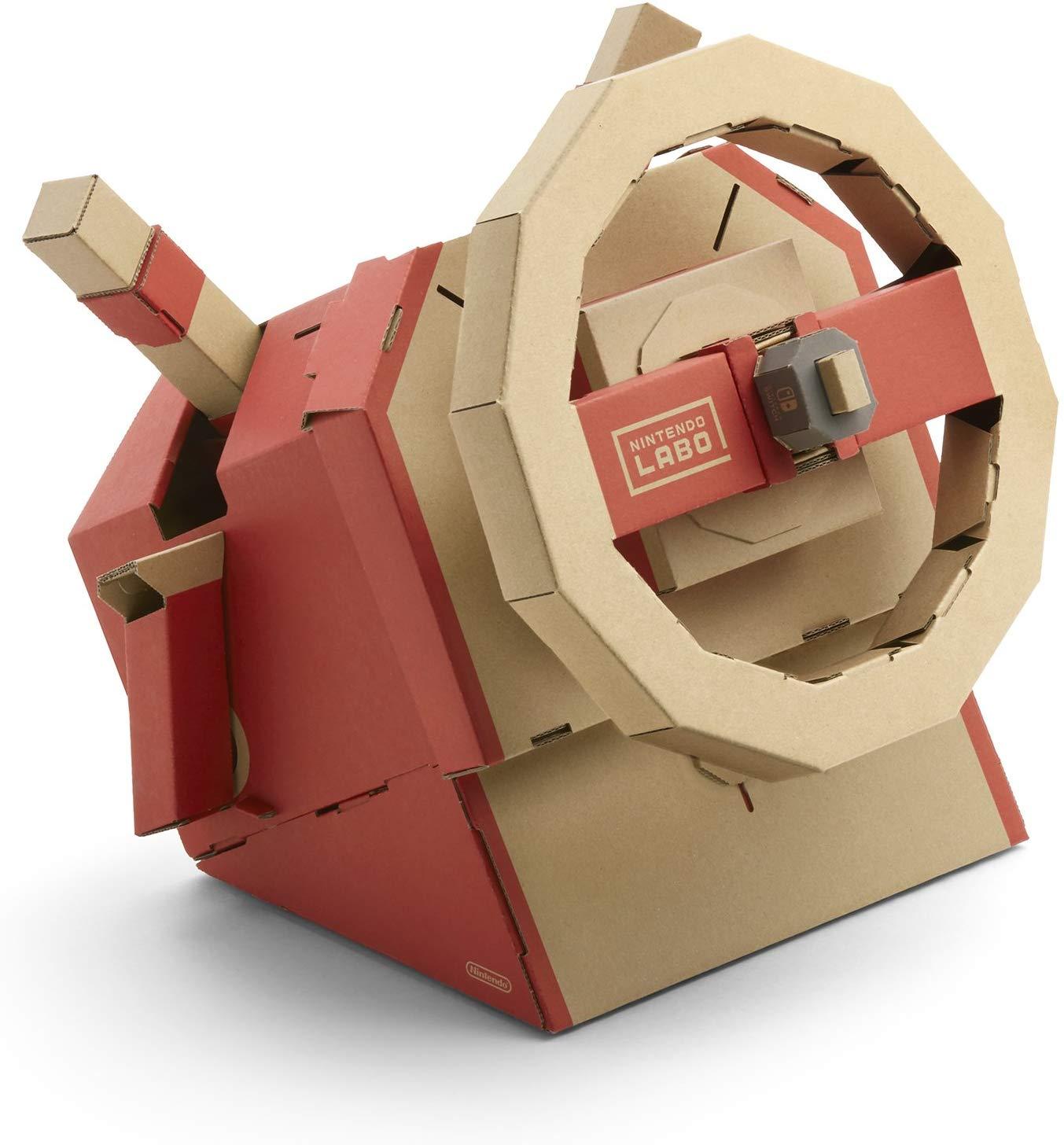 Labo Vehicle Kit image