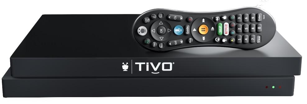 TiVo Edge OTA