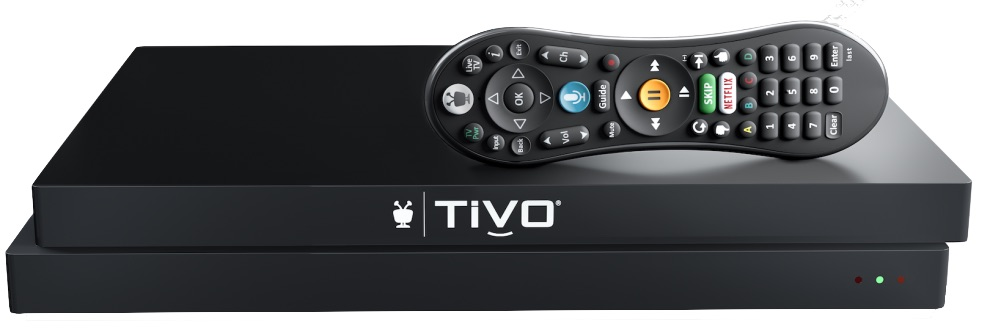 TiVo Edge Cable