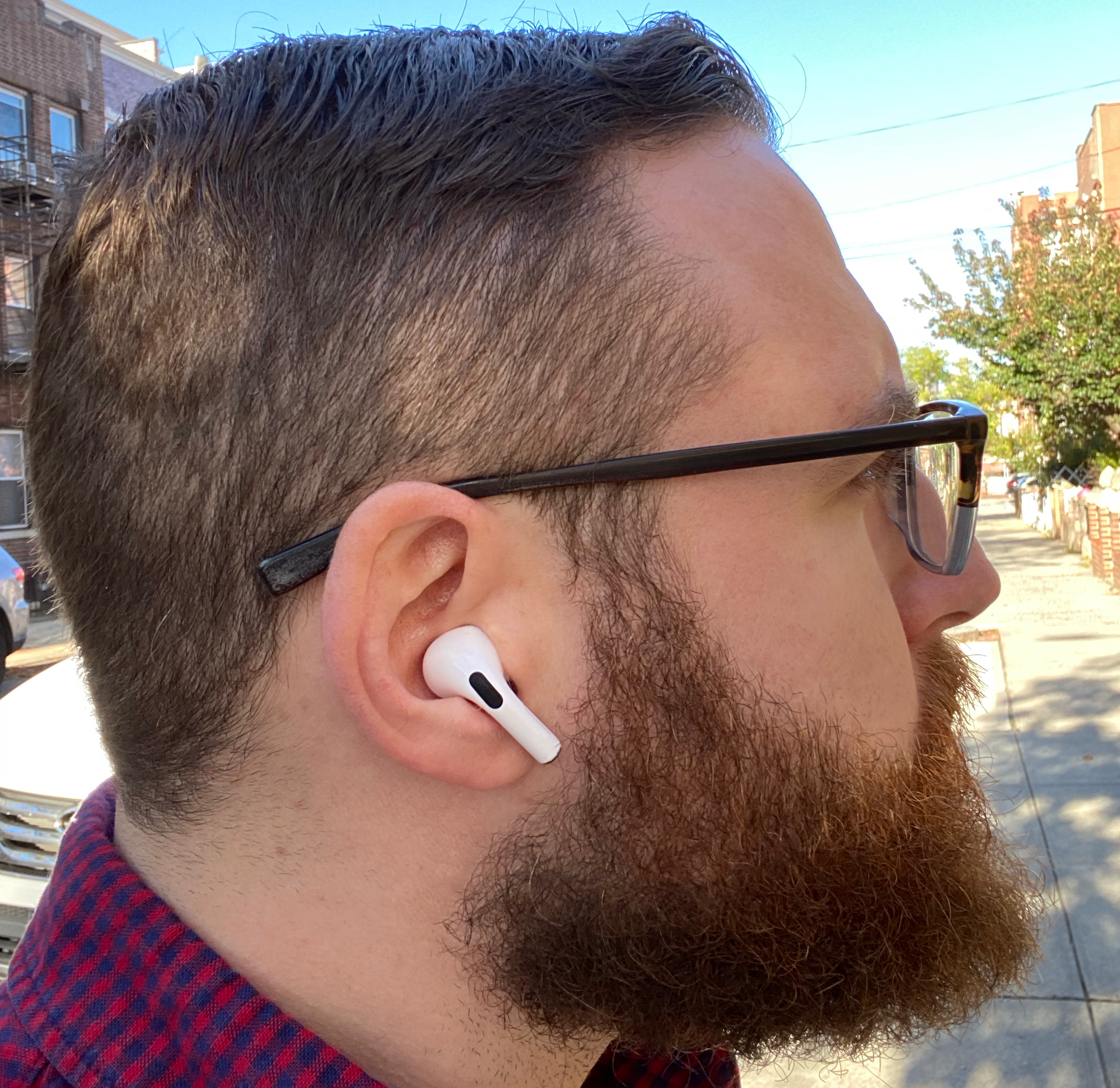 Apple S Airpods Pro Are 249 And Worth Every Penny