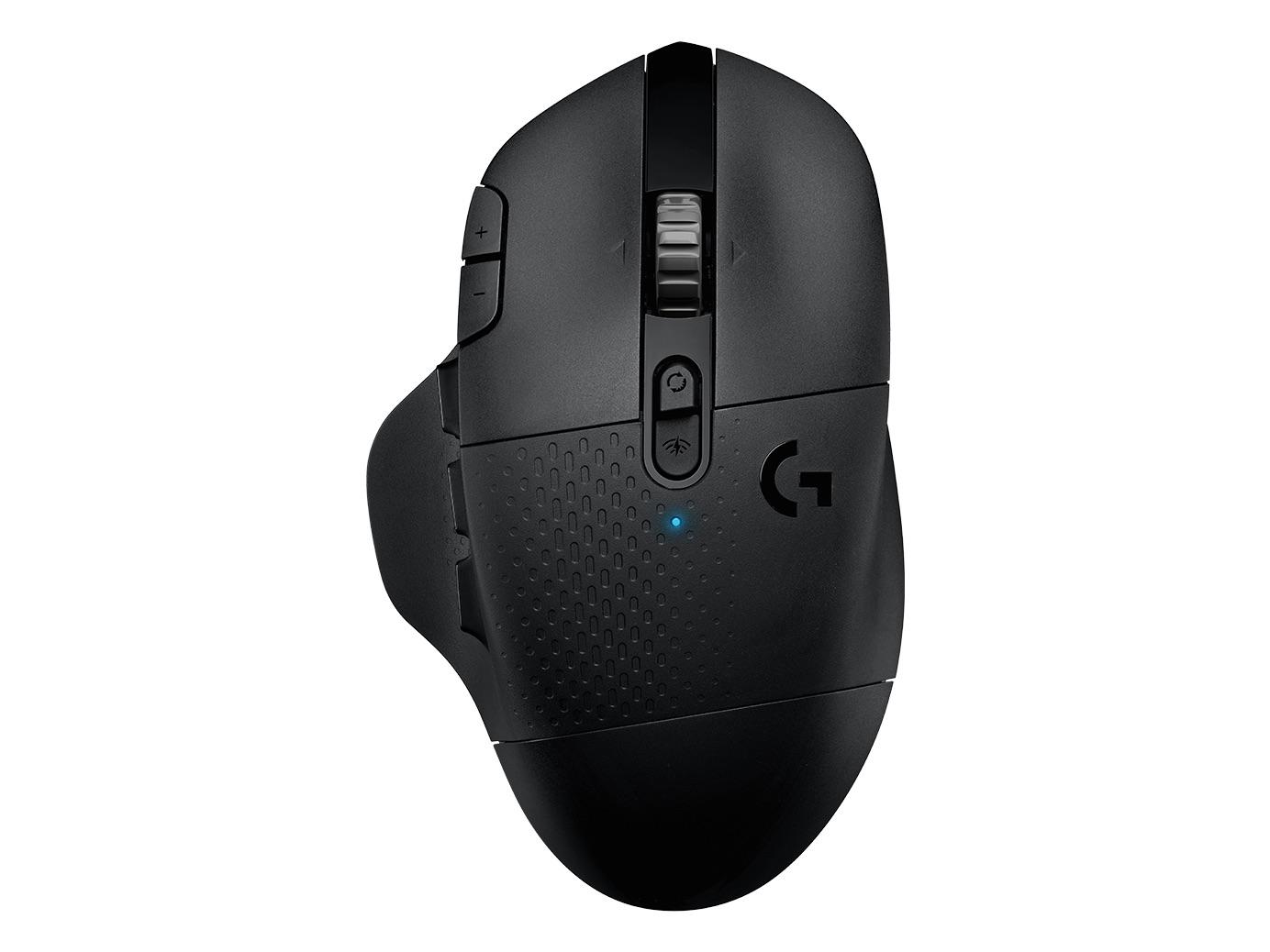 G604 Lightspeed image