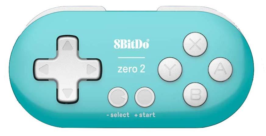 Zero 2 image