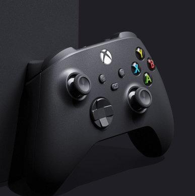 Xbox Wireless Controller image