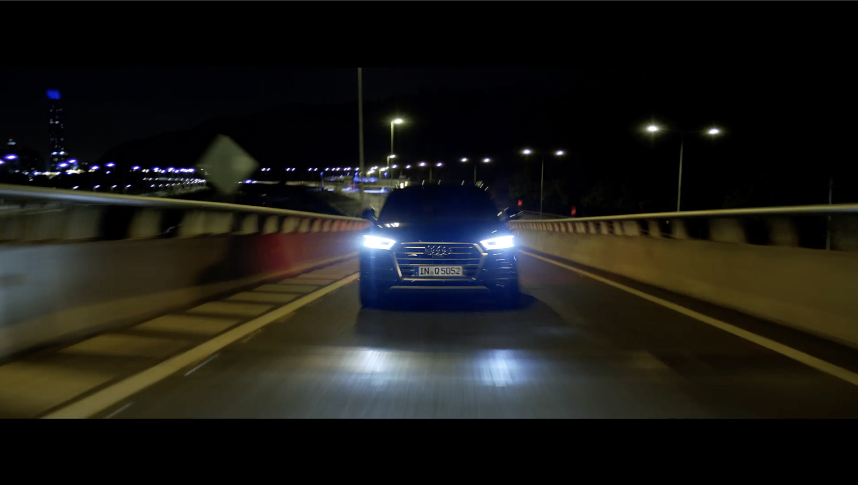 Audi 創見未來 即刻入主未來