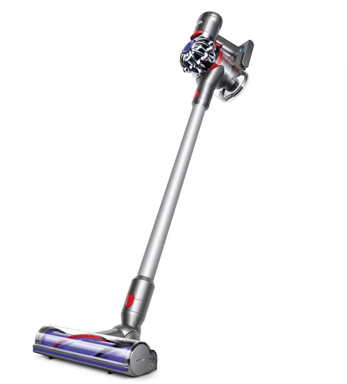 Clean Up For The Holidays Save Up To 200 On Dyson And