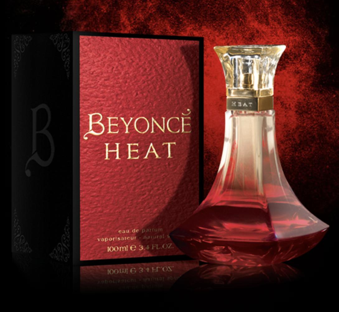 Beyoncé Heat