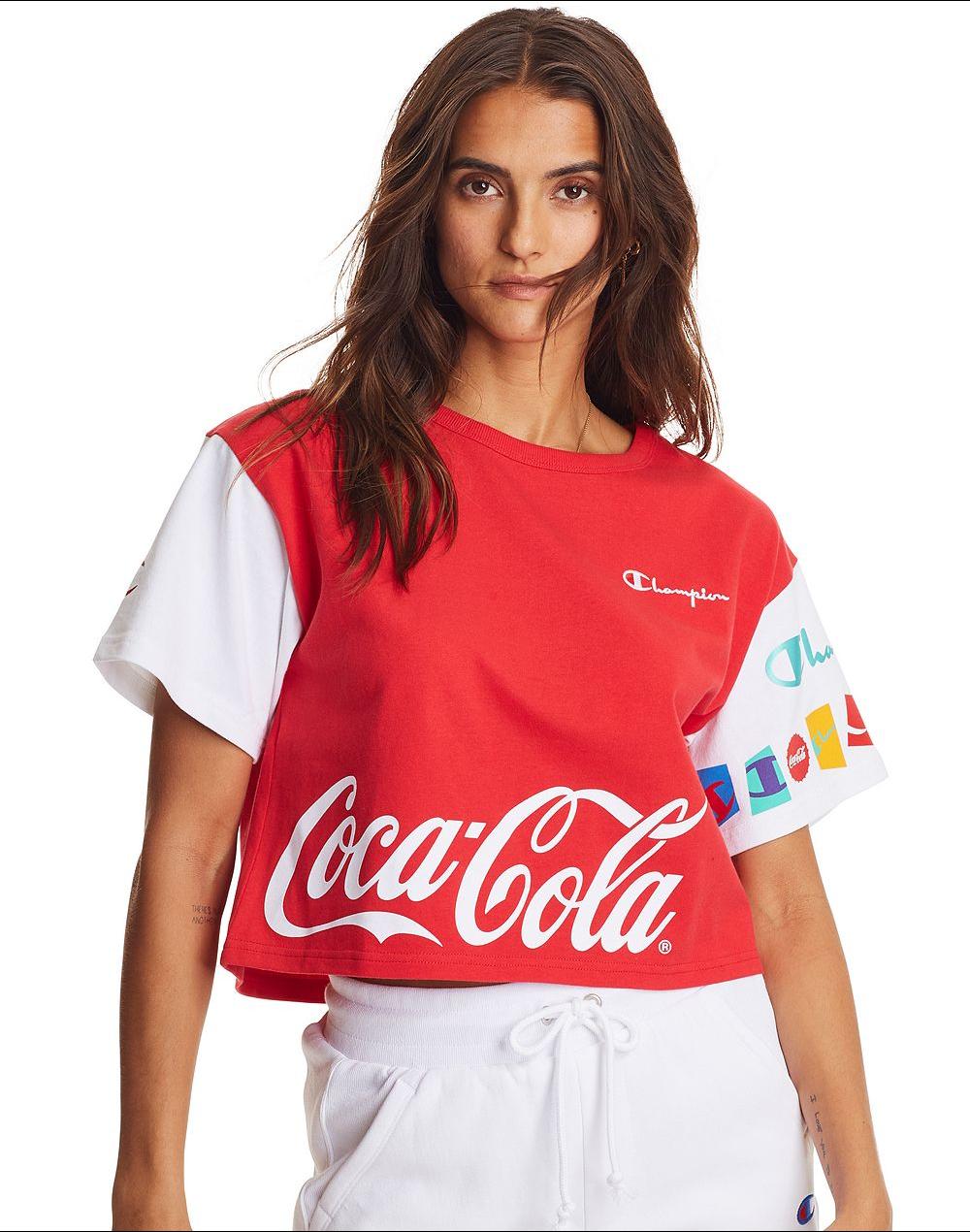 Champion x Coca-Cola