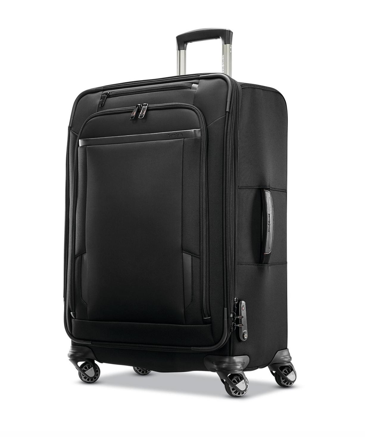 Samsonite Pro Travel 25-inch expandable spinner