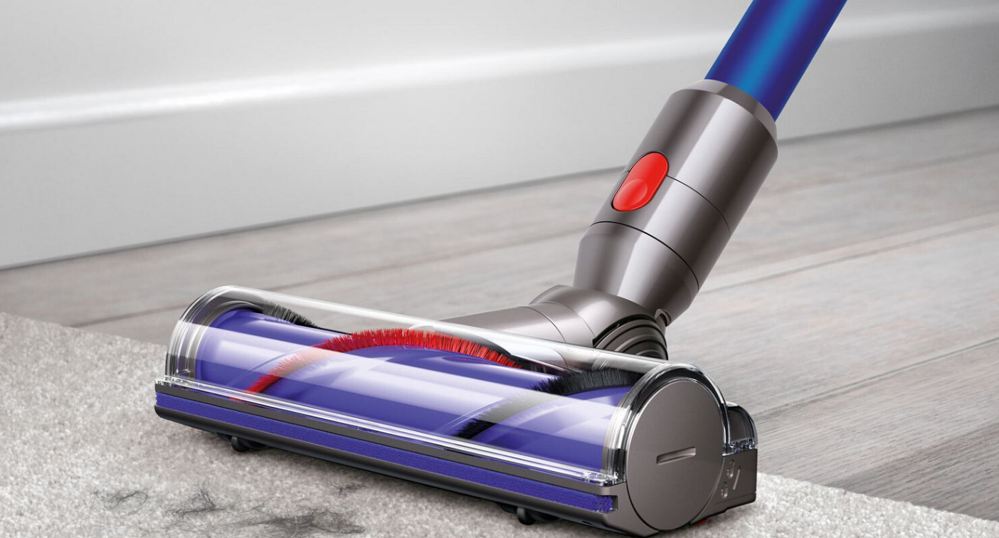 Dyson or rainbow dyson products in india