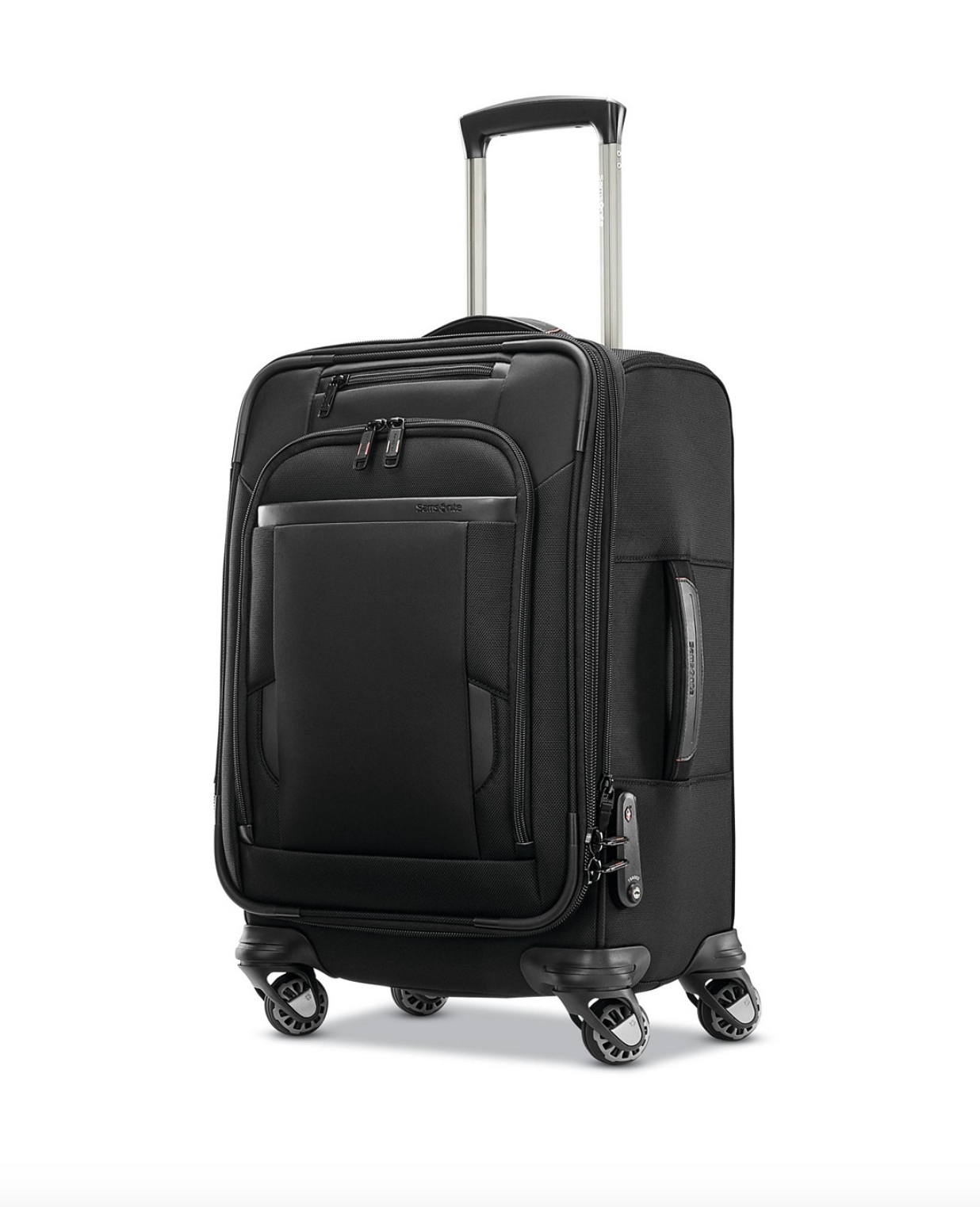 Samsonite Pro Travel carry-on expandable spinner