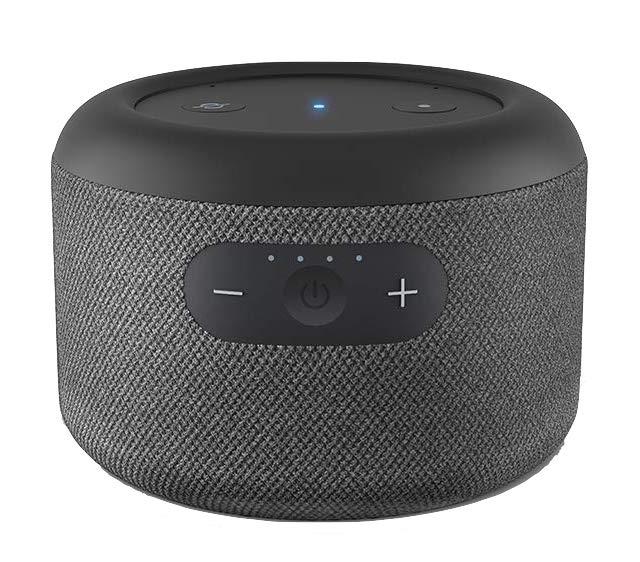 Echo Input image