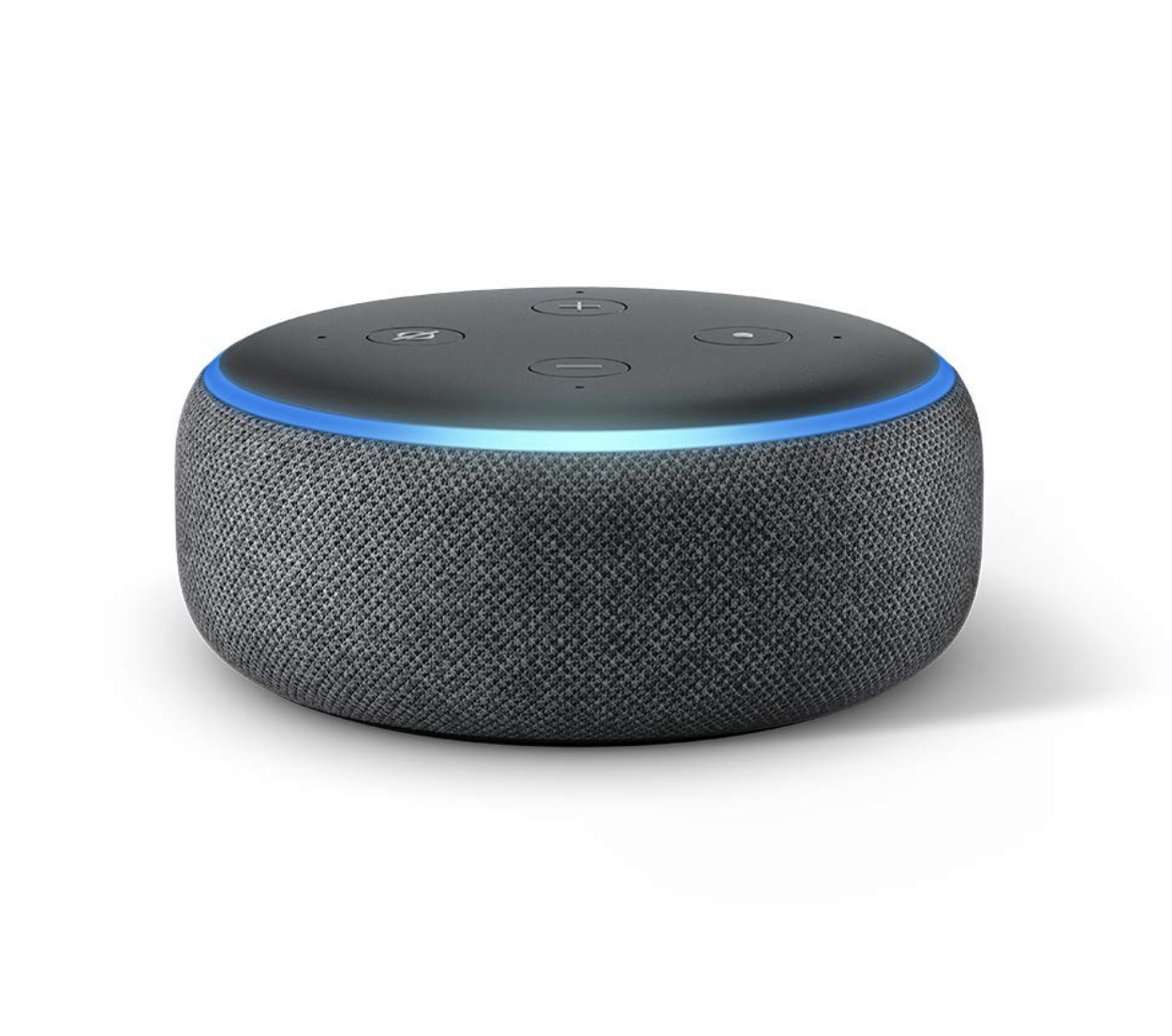 Echo Dot Smart Speaker (3rd Gen)