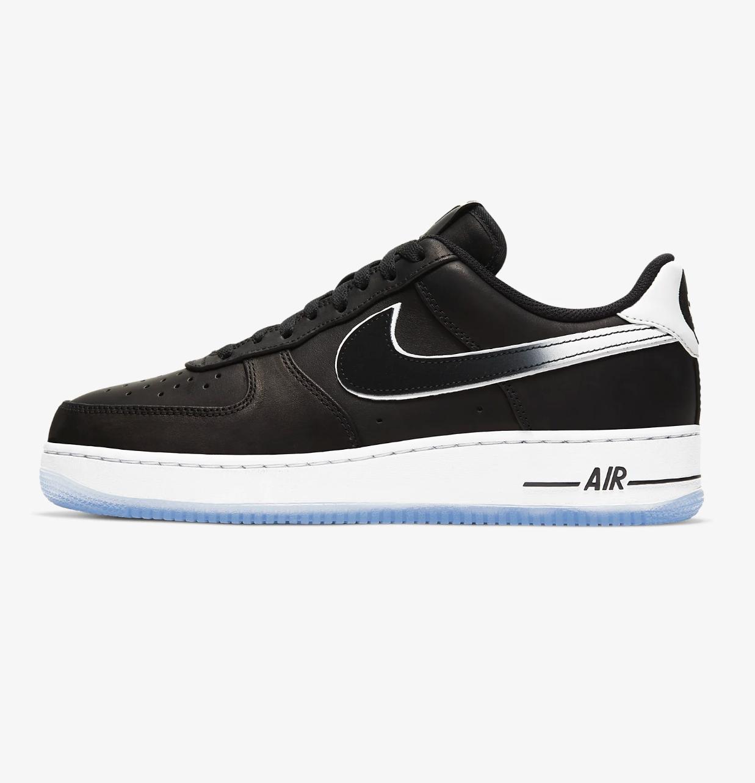 Nike Air Force 1 '07 x Colin Kaepernick men's shoe