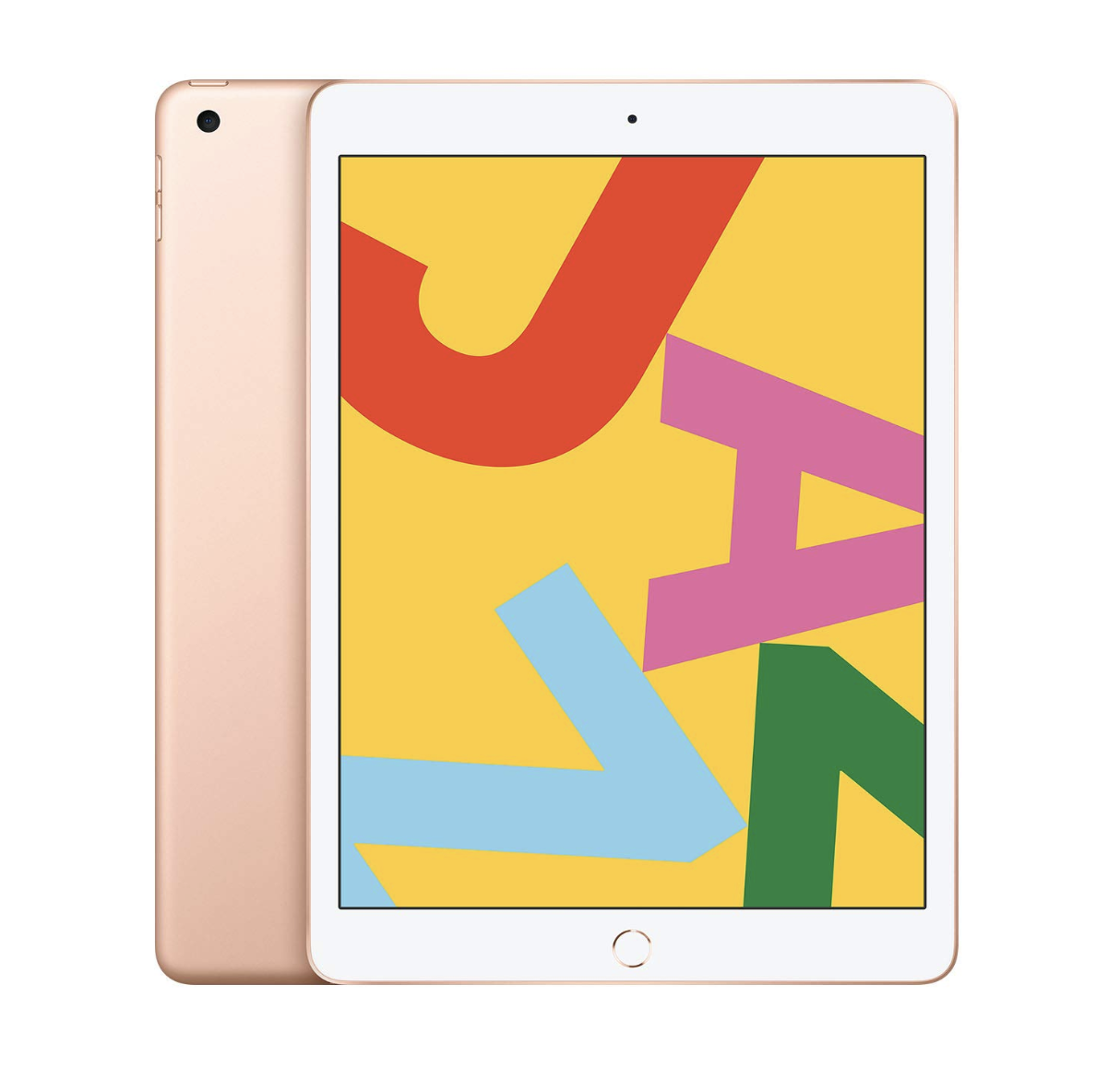 New Apple iPad (10.2-Inch, Wi-Fi, 32GB)