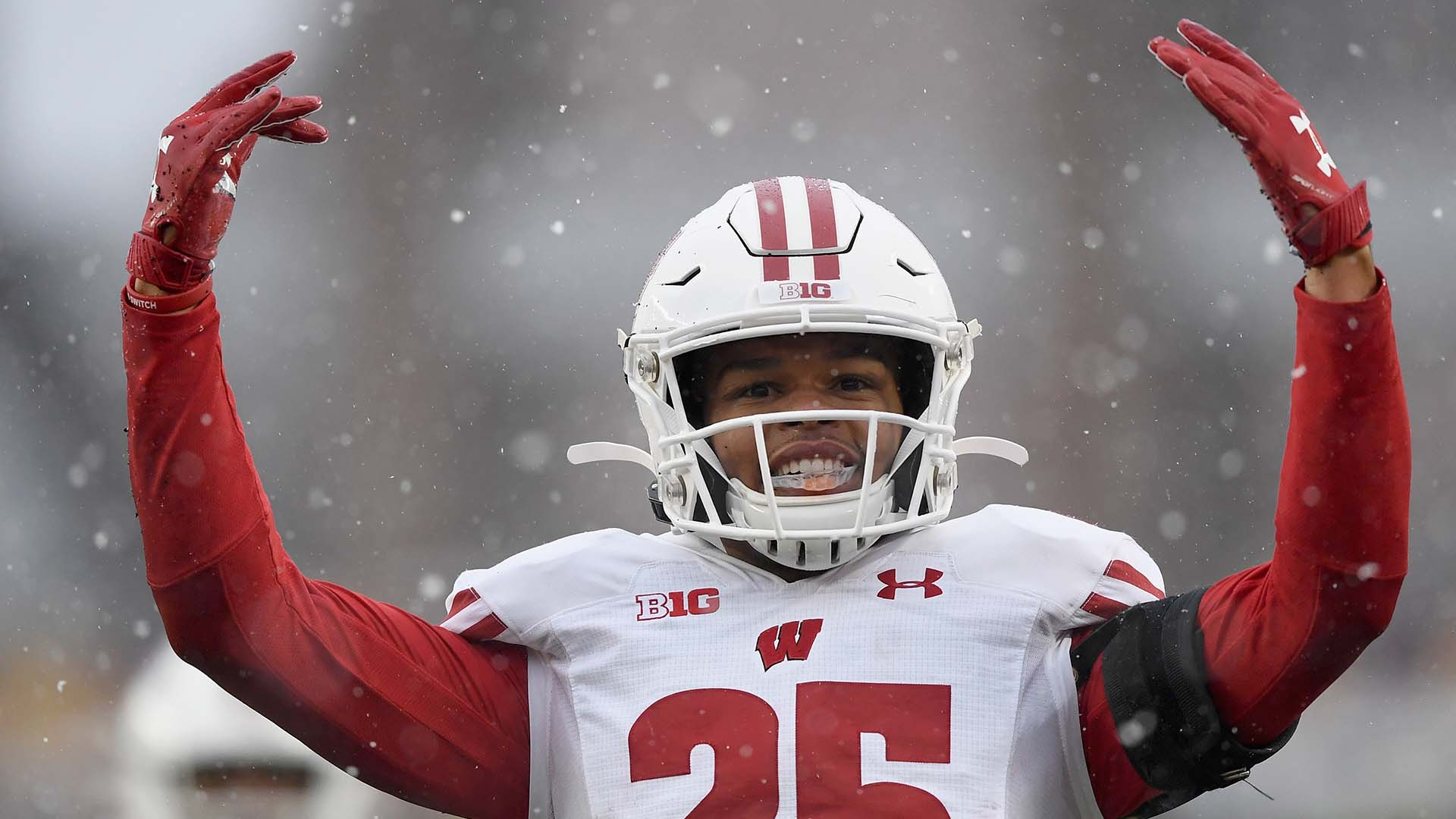 Could Wisconsin Beat Ohio State In The Big Ten Championship