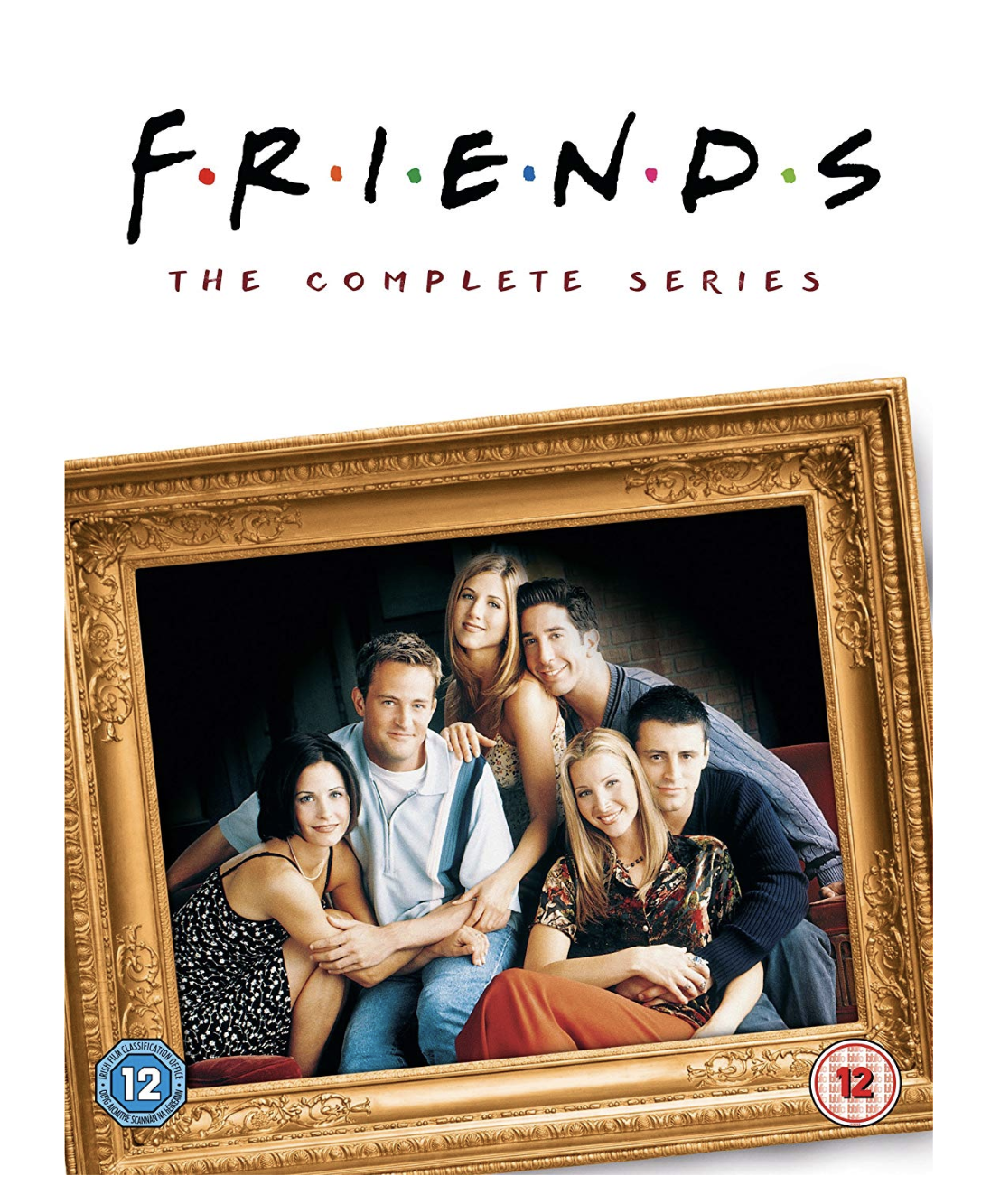 Friends Completer Box Set (Special Limited Edition)