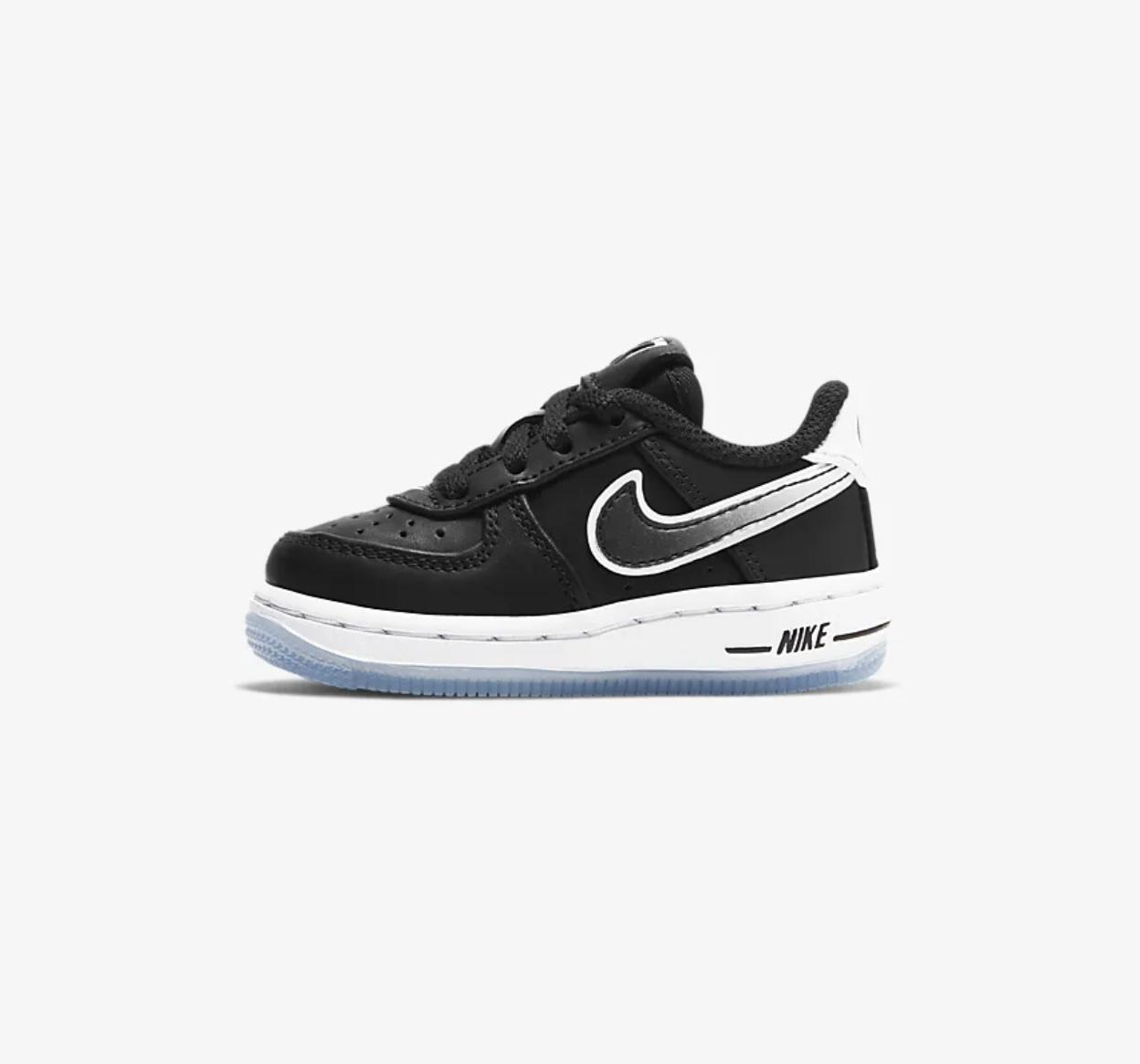Nike Air Force 1 '07 x Colin Kaepernick baby/toddler shoe