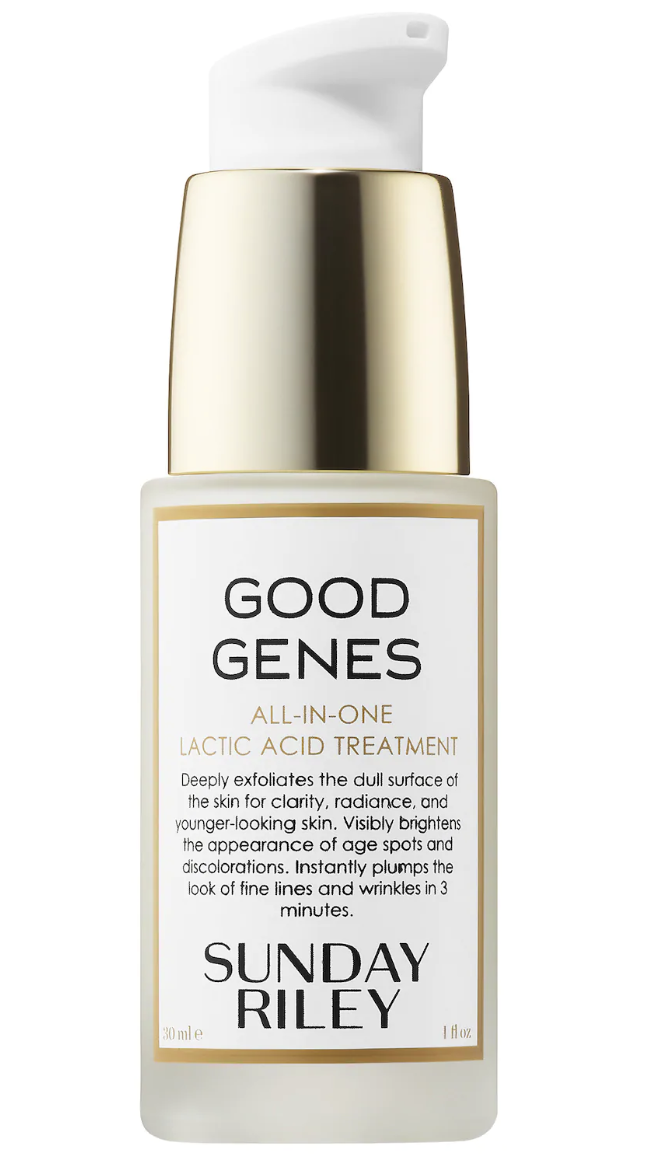 Sunday Riley Good Genes All-In-One Lactic Acid Treatment 1 oz