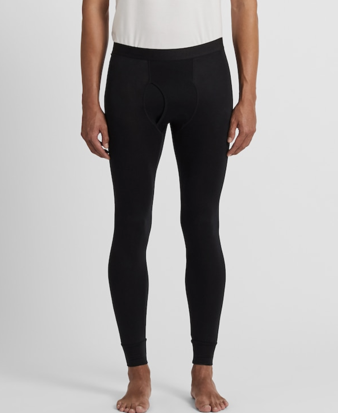 Men Heattech Long Johns