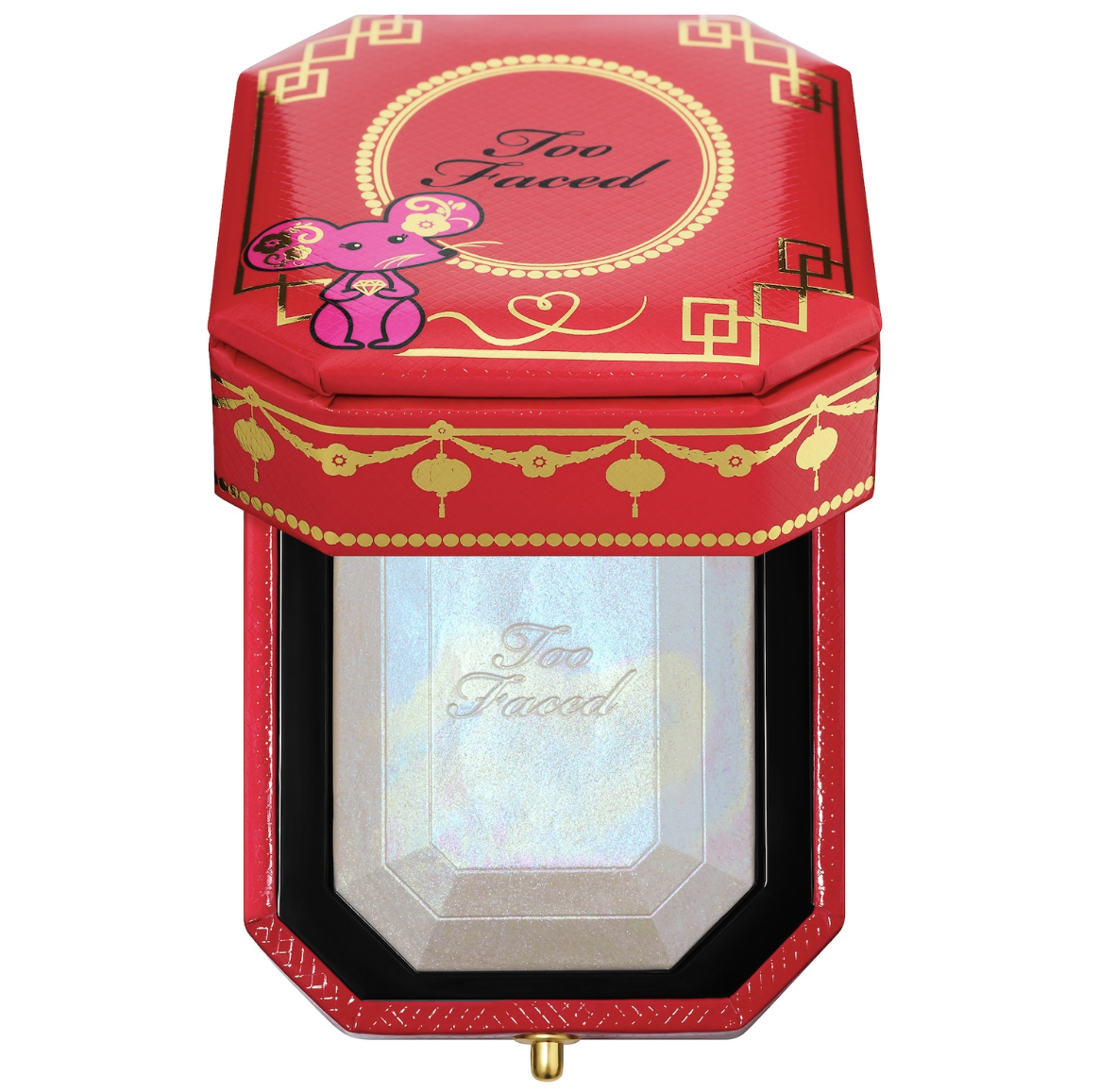 Too Faced Lunar New Year Diamond Light Highlighter