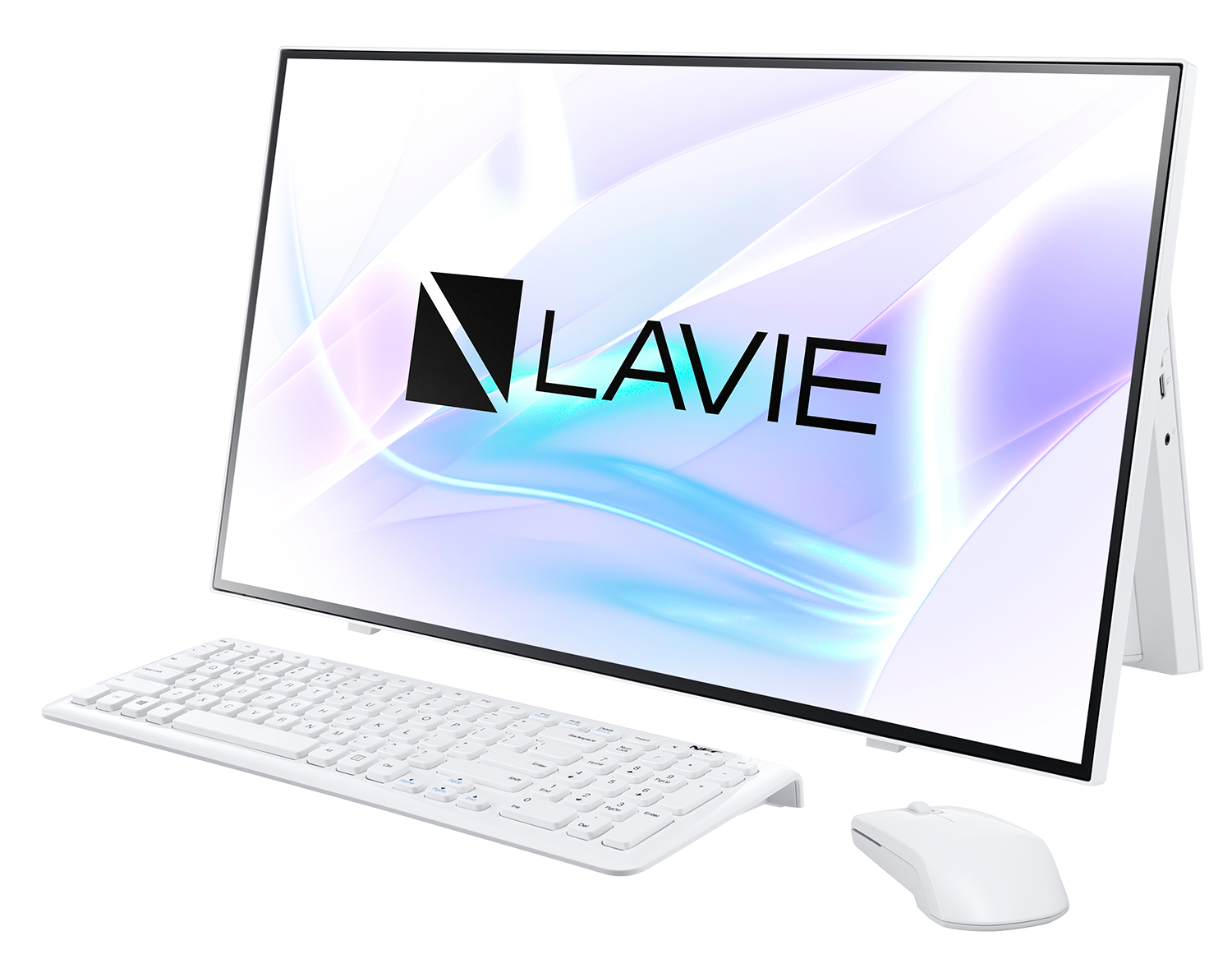 LaVie Home All-in-One image
