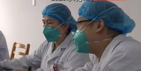 武漢肺炎累計4死218確診 醫護也感染