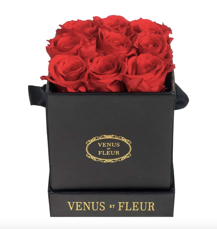 Venus Et Fleur Lè Mini (Square)
