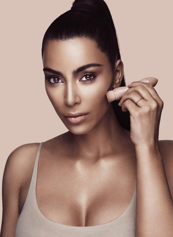KKW Beauty by Kim Kardashian-West