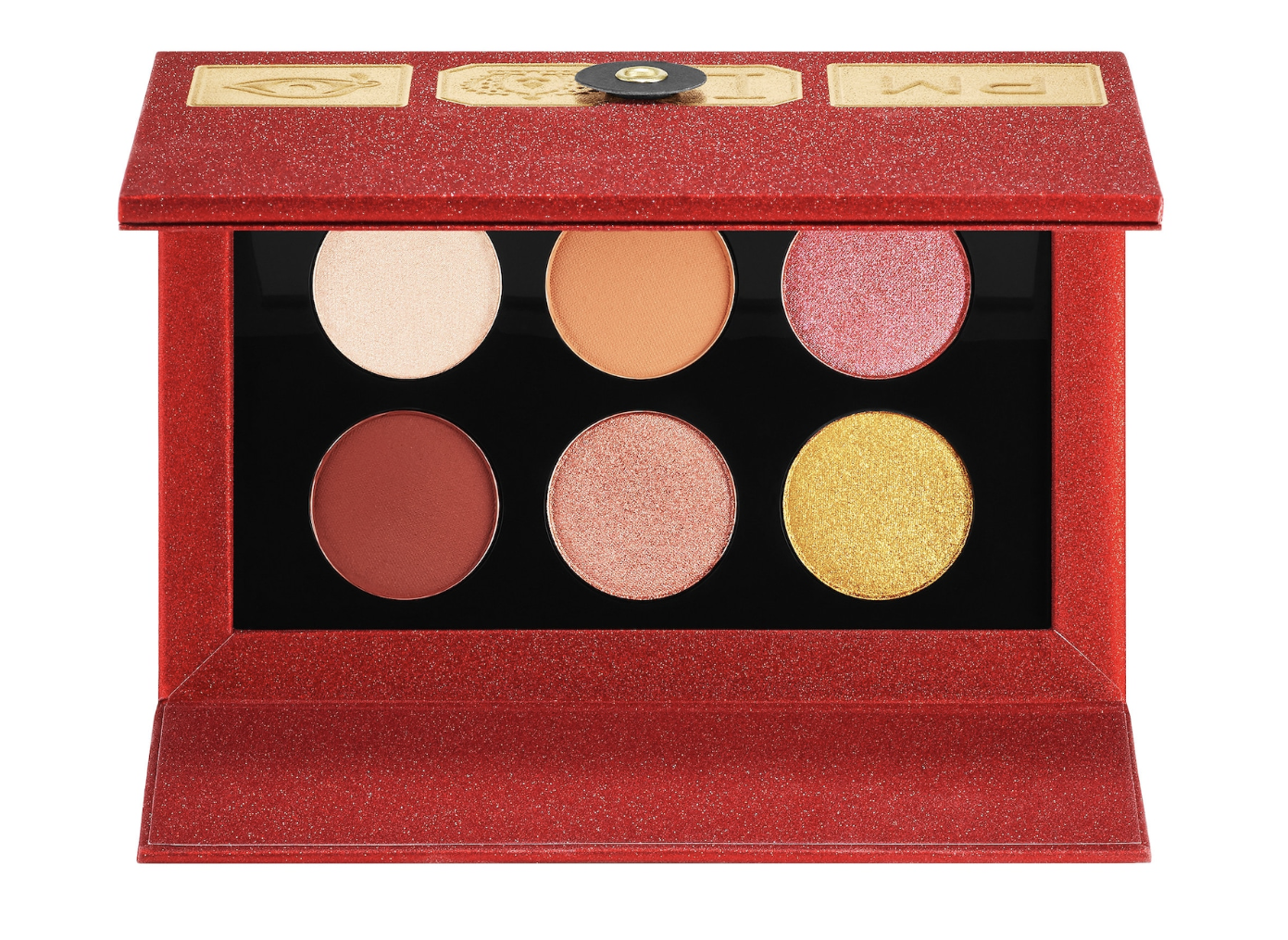 Pat McGrath Labs MTHRSHP Sublime: Golden Opulence Eyeshadow Palette