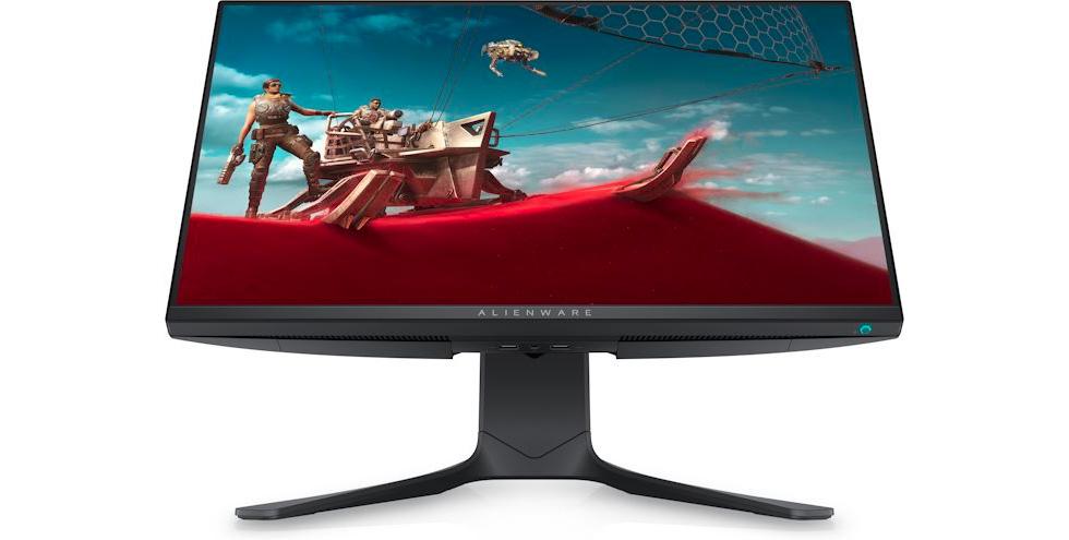 25 Gaming Monitor image