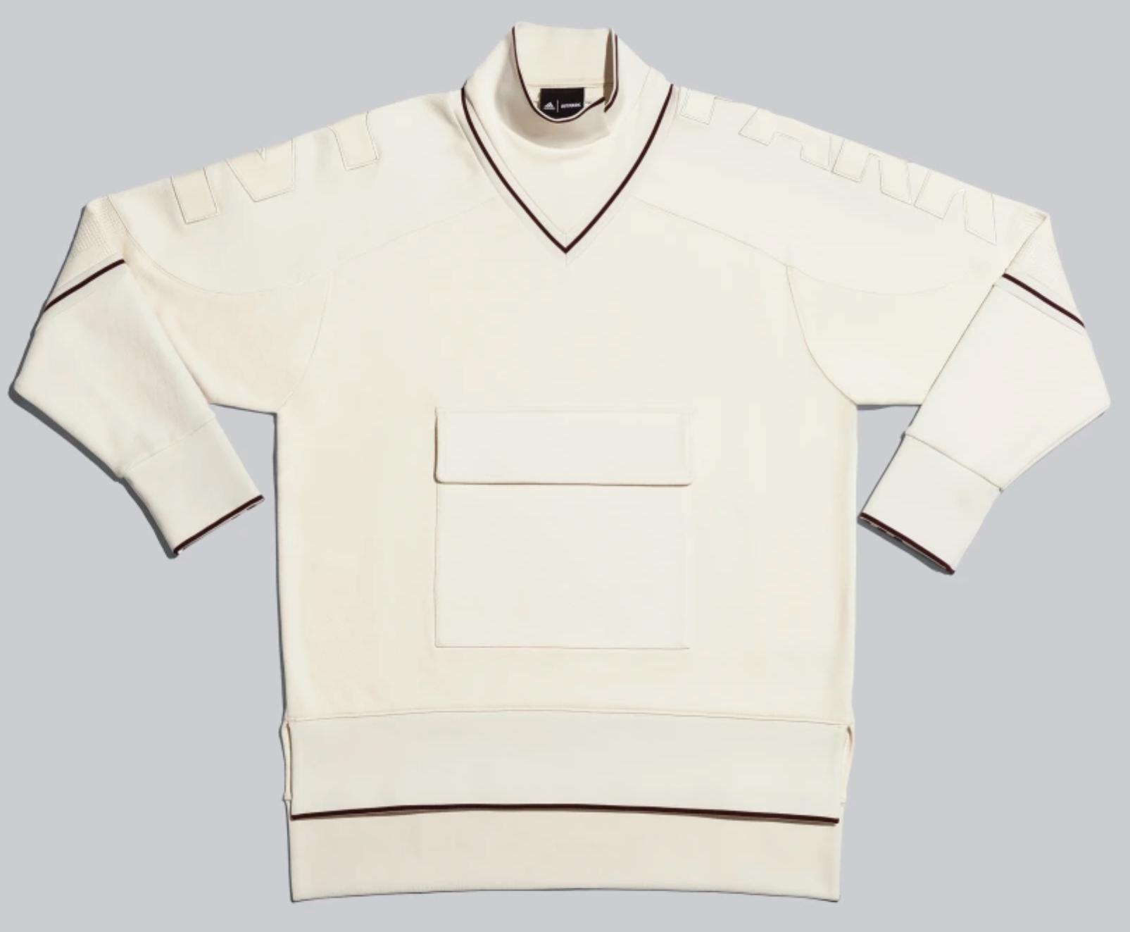 Adidas x Ivy Park Fashion Sweatshirt