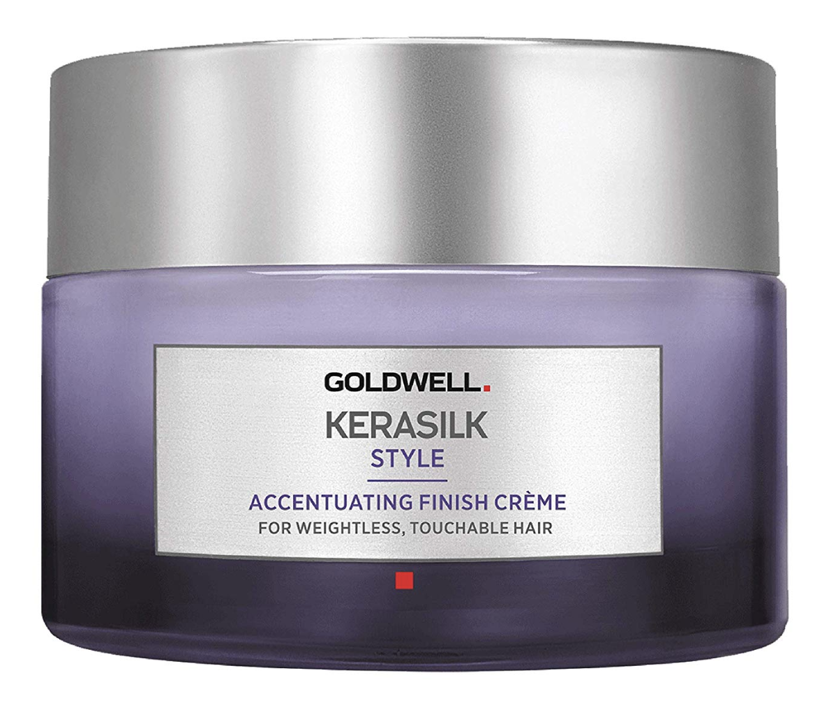 Goldwell Kerasilk Style Accentuating Finish Creme