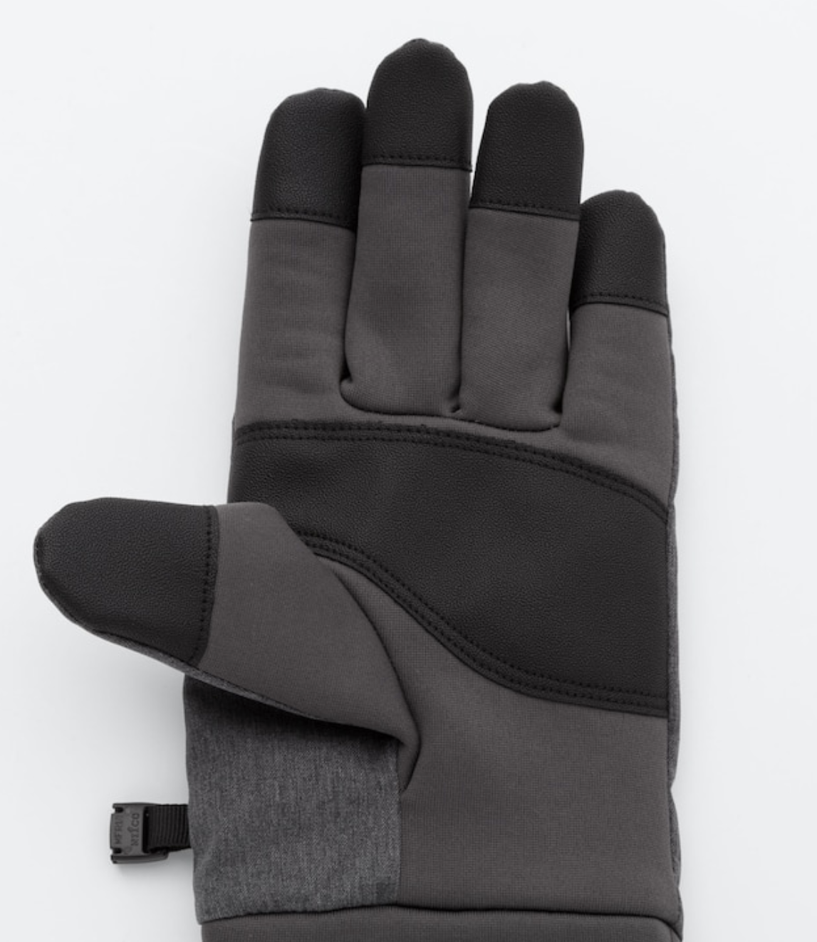 Heattech-lined function gloves