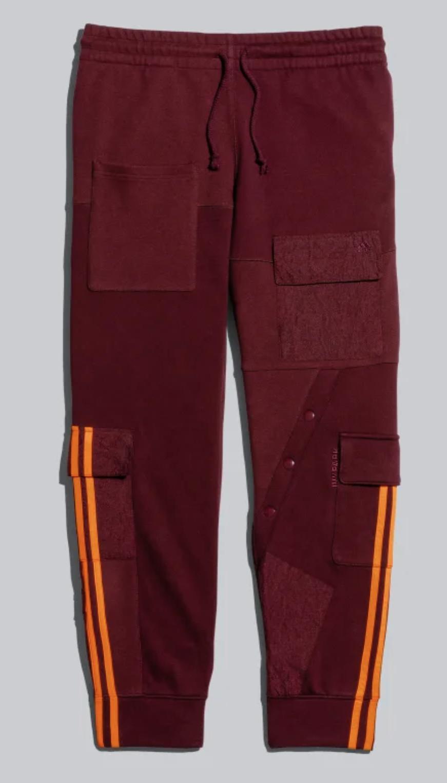 Adidas x Ivy Park Cargo Sweatpants