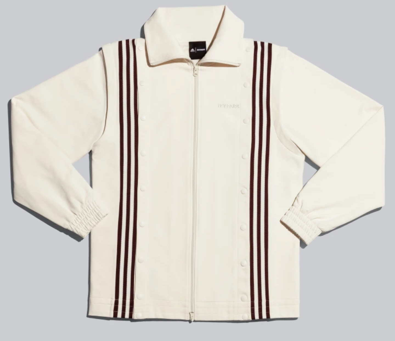Adidas x Ivy Park Snap Track Jacket