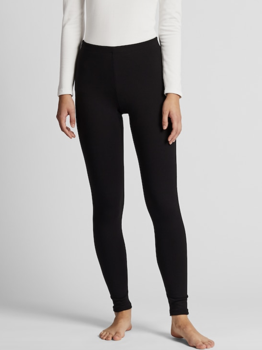 Women Heatttech Ultra Warm Leggings