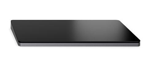 iPadOS Trackpad image