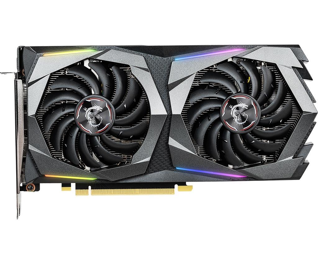 GeForce GTX 1660 Super image