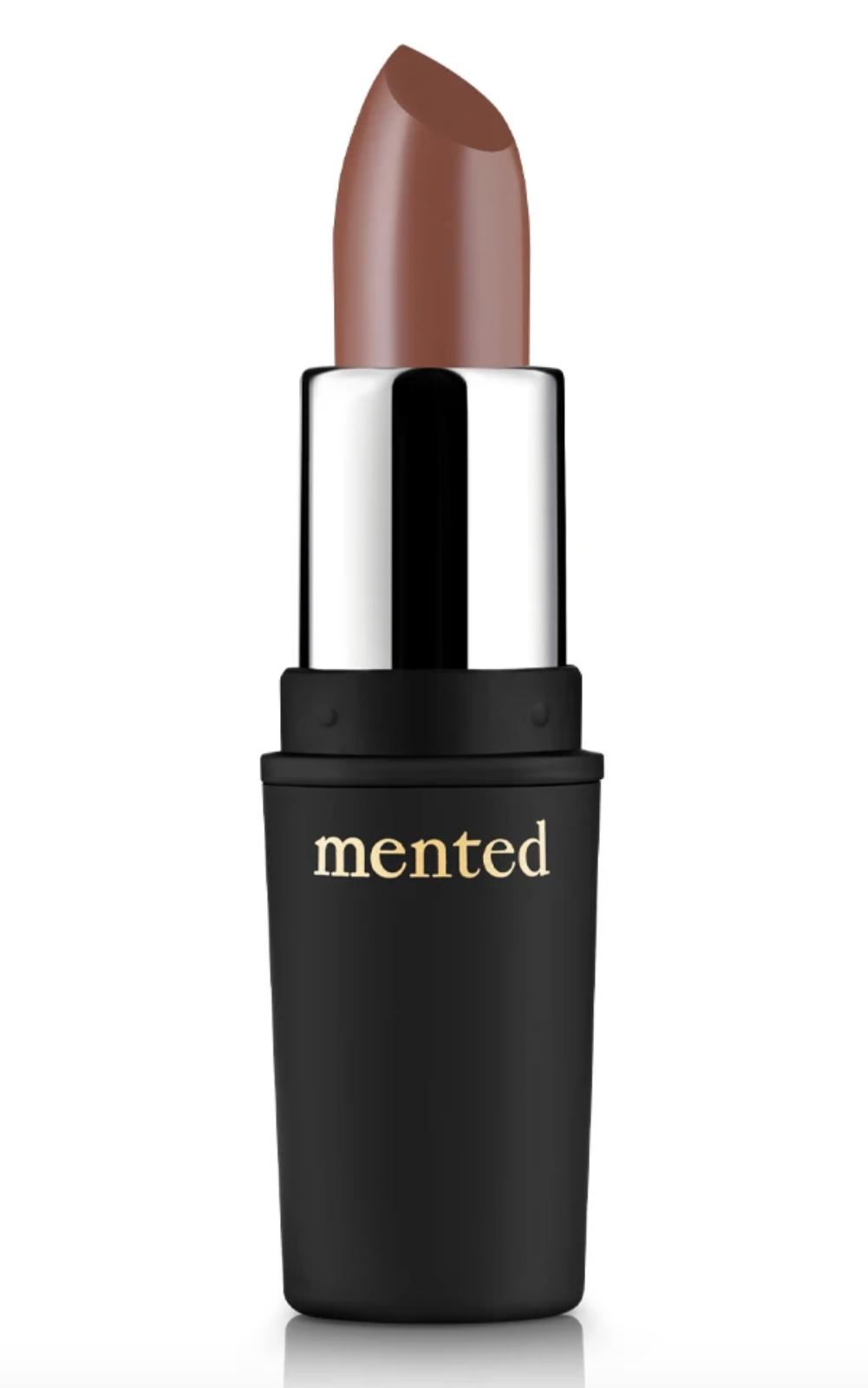 Mented Dope Taupe Semi-Matte Lipstick