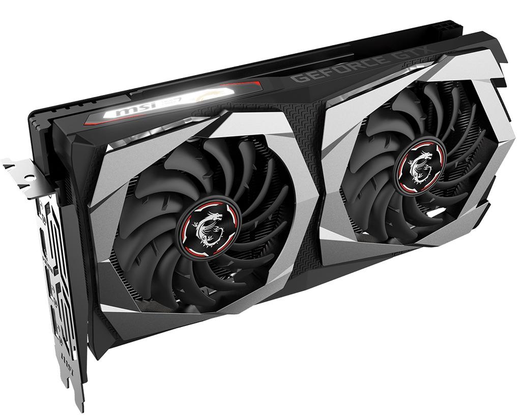 GeForce GTX 1650 Super image