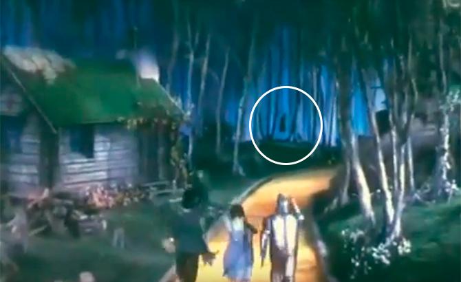 La Historia Detrás De La Leyenda Del Supuesto Suicidio En El Mago De Oz